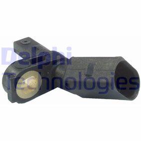 Sensor, Raddrehzahl mit OEM-Nummer WHT 003 861
