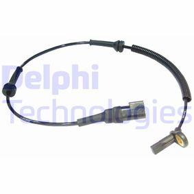 Sensor, Raddrehzahl mit OEM-Nummer 4 370 937