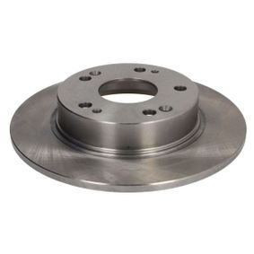 Disco de freno C44033ABE CIVIC 8 Hatchback (FN, FK) 1.8 (FN1, FK2) ac 2011