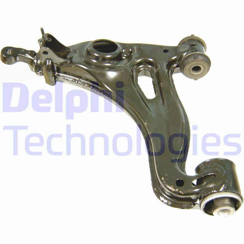 Barra oscilante, suspensión de ruedas DELPHI TC1051 obtener
