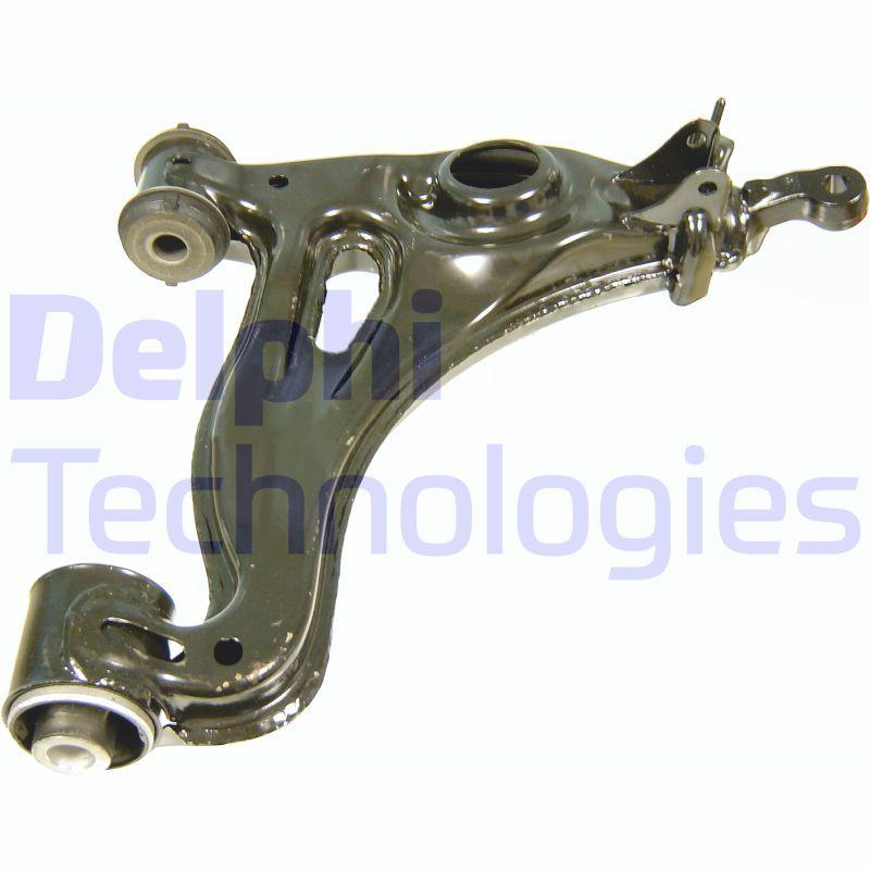Barra oscilante, suspensión de ruedas DELPHI TC1052 obtener