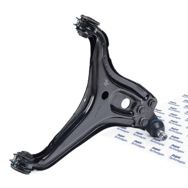 BuyTrack Control Arm DELPHI TC1142