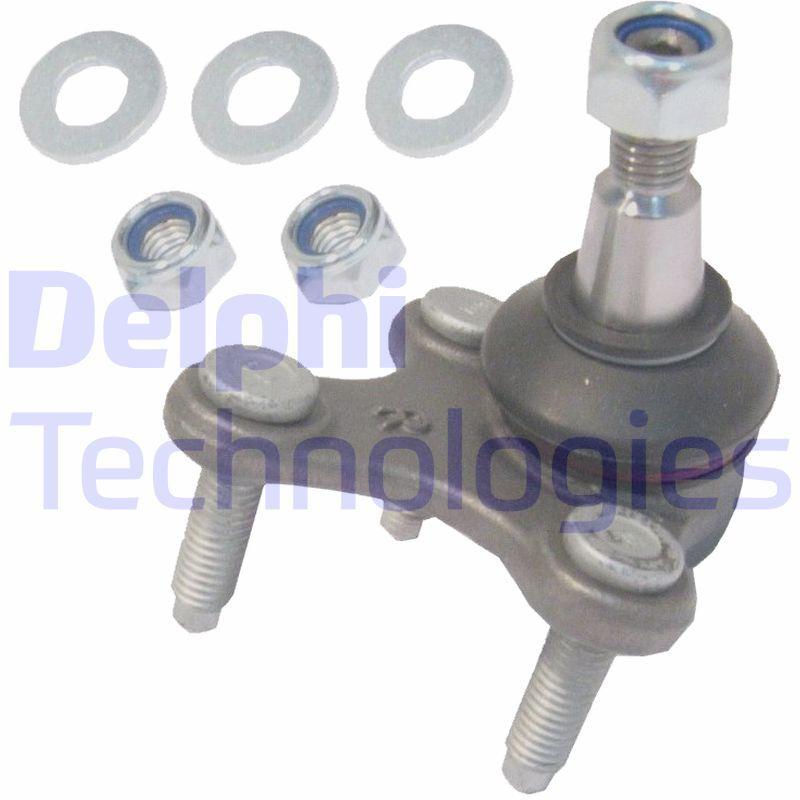DELPHI TC1317 EAN:5012759348925 Shop