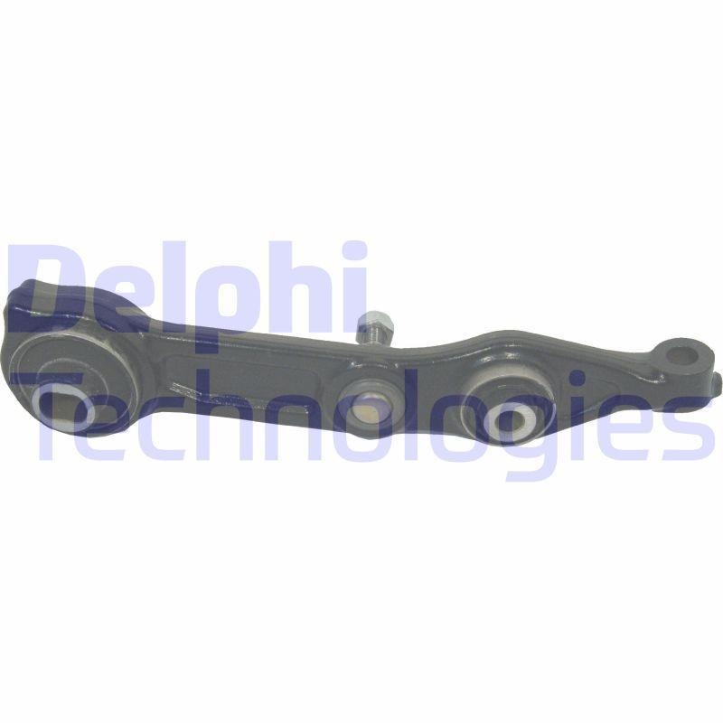 Barra oscilante, suspensión de ruedas DELPHI TC1384 obtener