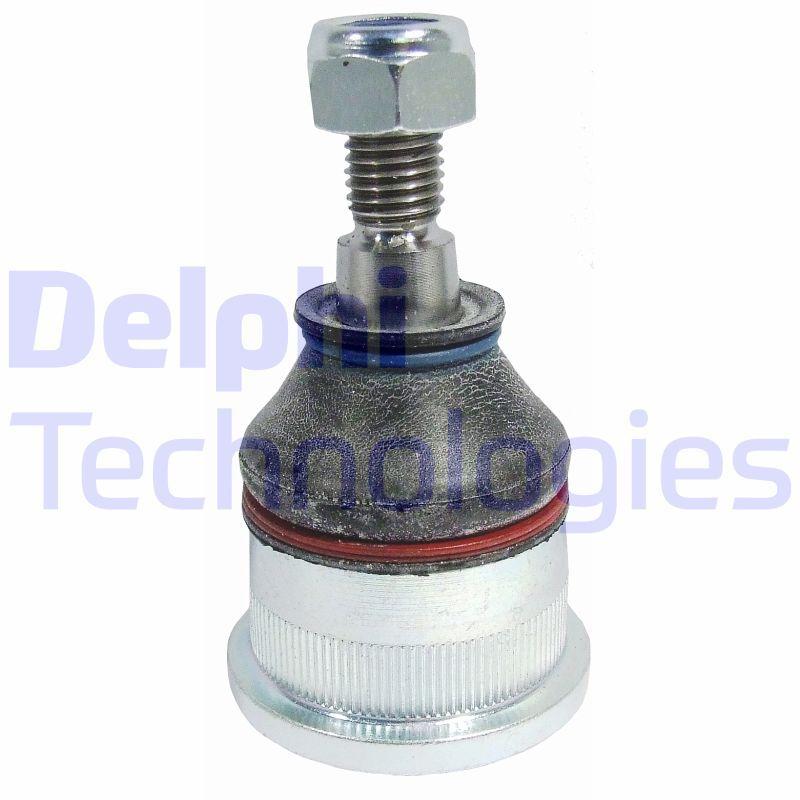 DELPHI  TC1436 Trag- / Führungsgelenk Gewindemaß: M12x1.5