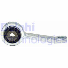 Koppelstange Länge: 180mm mit OEM-Nummer A2203201589