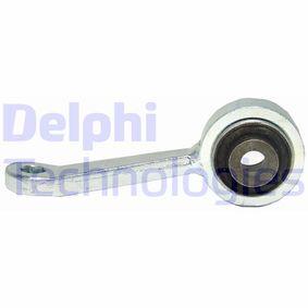 Koppelstange Länge: 180mm mit OEM-Nummer A220 320 1589