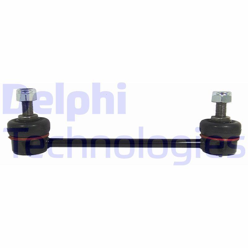DELPHI  TC1981 Rod / Strut, stabiliser Length: 205mm