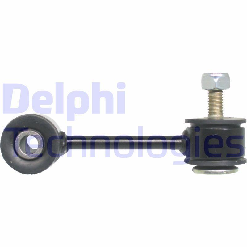 DELPHI  TC2051 Rod / Strut, stabiliser Length: 140mm