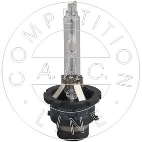 Bulb with OEM Number MU001751
