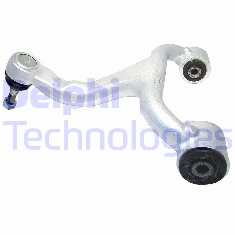 DELPHI  TC2135 Barra oscilante, suspensión de ruedas Long.: 310mm