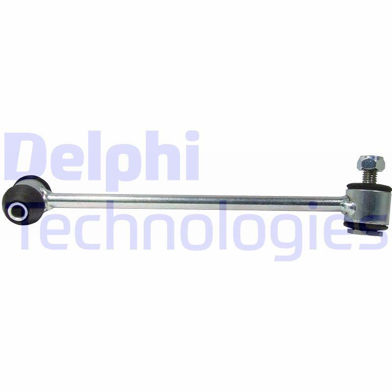 DELPHI  TC2151 Koppelstange Länge: 260mm