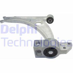 Barra oscilante, suspensión de ruedas Nº de artículo TC2161 120,00€