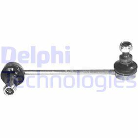 DELPHI  TC417 Koppelstange Länge: 190mm