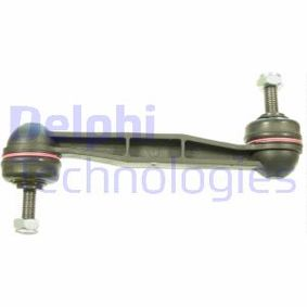 DELPHI  TC926 Koppelstange Länge: 205mm