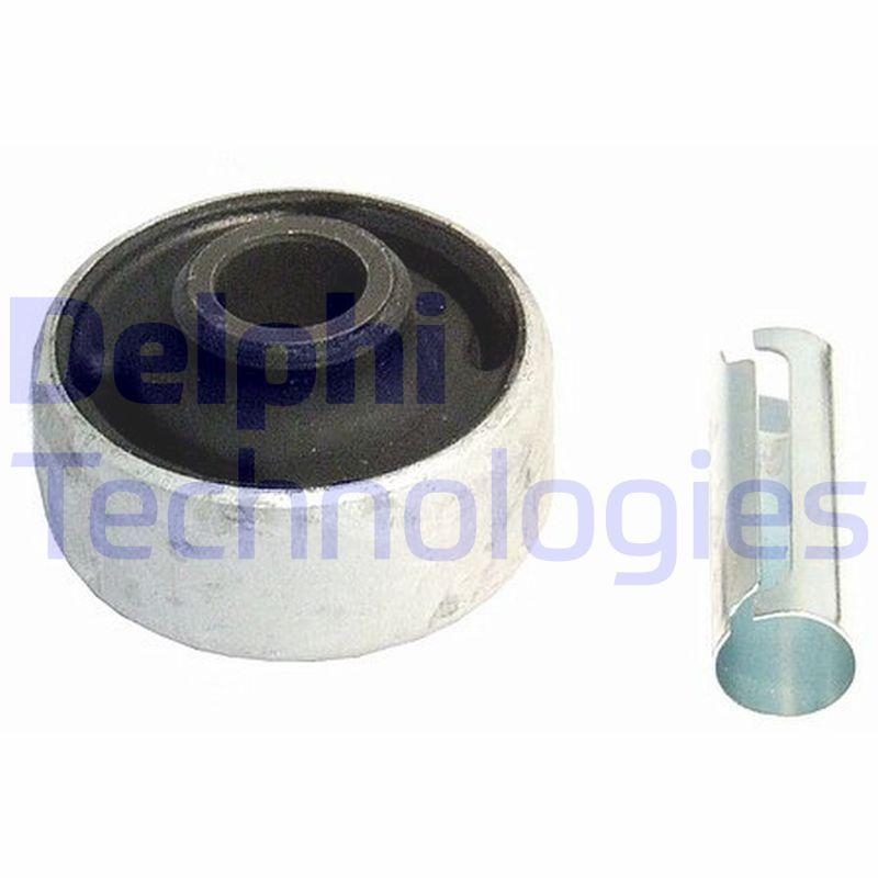 DELPHI  TD243W Lagerung, Lenker Ø: 60mm, Innendurchmesser 2: 17mm