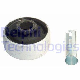 Lagerung, Lenker Ø: 60mm, Innendurchmesser 2: 17mm mit OEM-Nummer 191.407.181.D