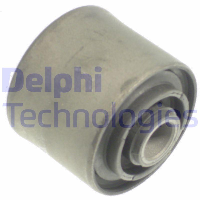 DELPHI  TD321W Lagerung, Lenker Ø: 44mm, Innendurchmesser 2: 12mm