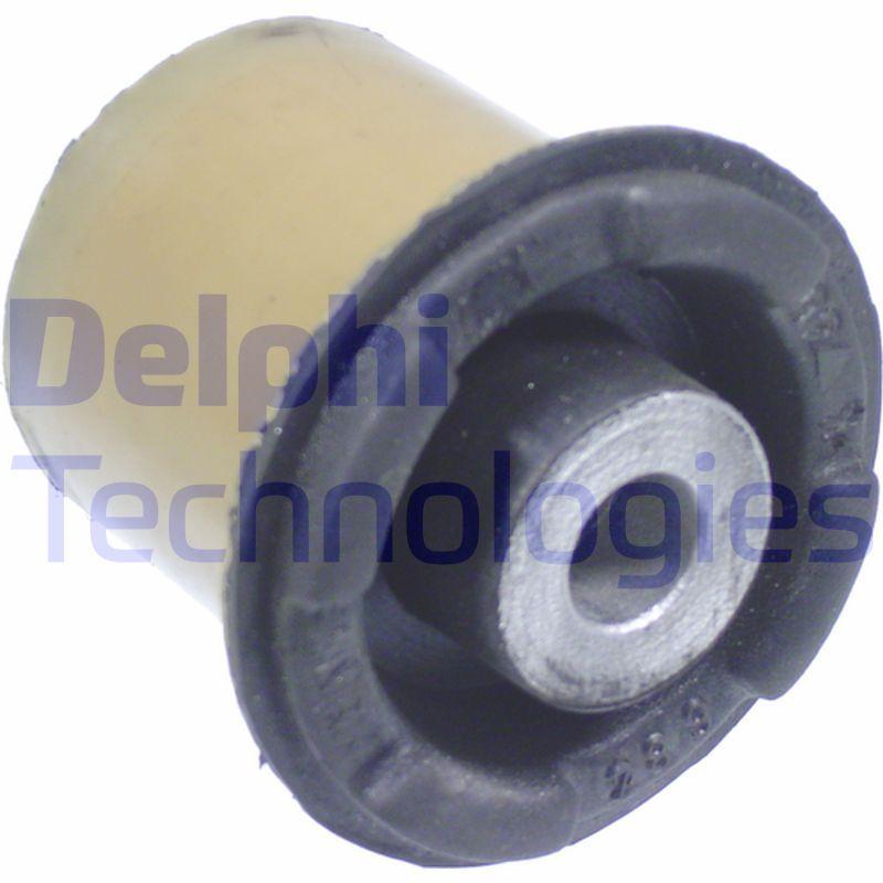 DELPHI  TD333W Lagerung, Lenker