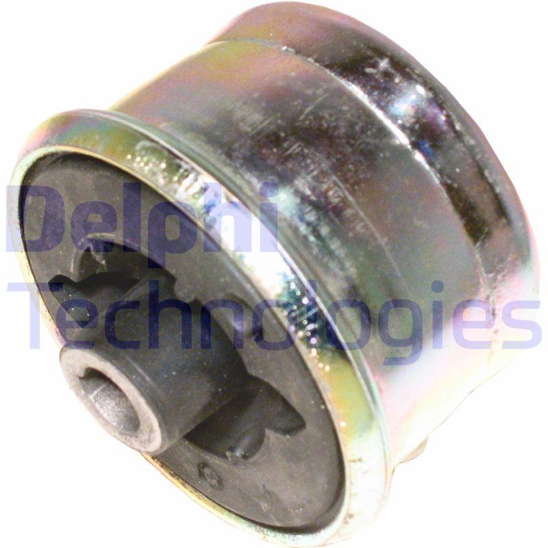 DELPHI  TD349W Lagerung, Lenker Ø: 78mm, Innendurchmesser 2: 13mm