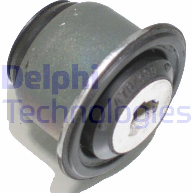 DELPHI  TD360W Lagerung, Lenker Ø: 45mm, Innendurchmesser 2: 12mm