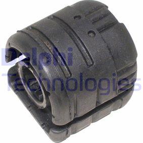 Lagerung, Lenker Ø: 57mm, Innendurchmesser 2: 20mm mit OEM-Nummer 545700M020