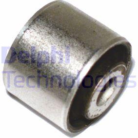 Lagerung, Lenker Ø: 40mm, Innendurchmesser 2: 12mm mit OEM-Nummer 8E0407181C