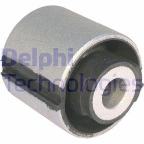 DELPHI  TD531W Lagerung, Lenker Ø: 46mm, Innendurchmesser 2: 14mm