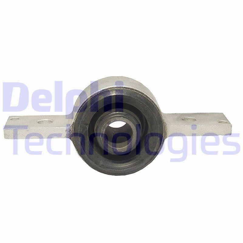 DELPHI  TD557W Lagerung, Lenker Ø: 65mm, Innendurchmesser 2: 19mm