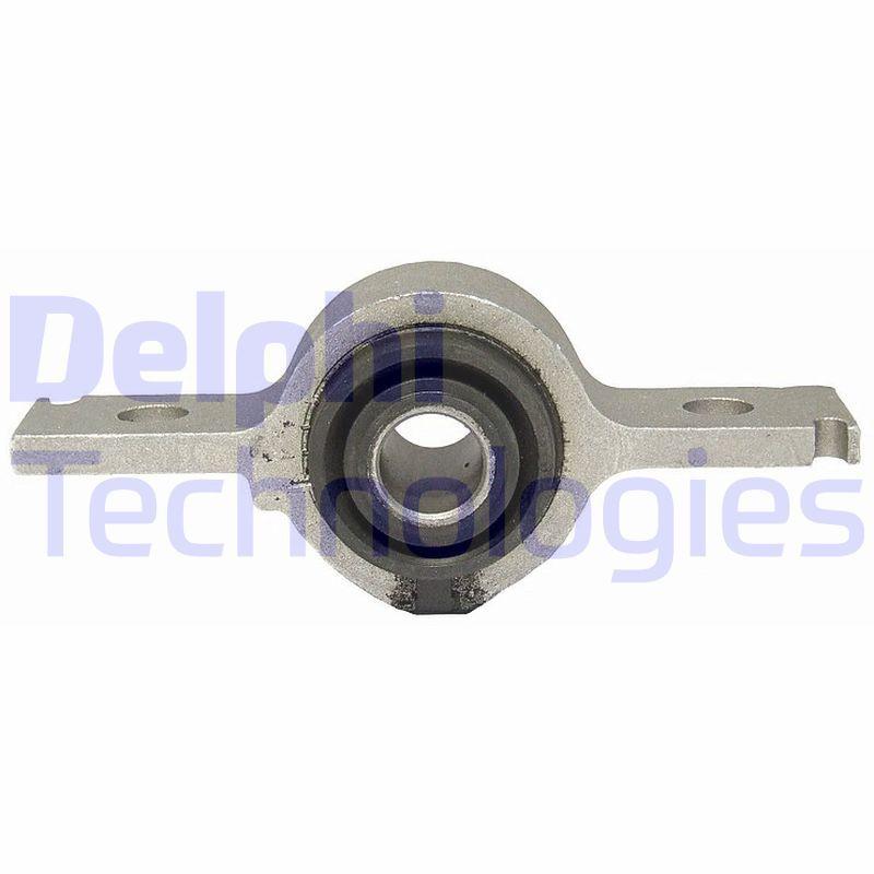 DELPHI  TD572W Lagerung, Lenker Ø: 65mm, Innendurchmesser 2: 20mm