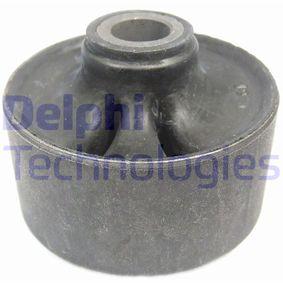 Control Arm- / Trailing Arm Bush Ø: 60mm, Inner Diameter 2: 12mm with OEM Number 5458407000