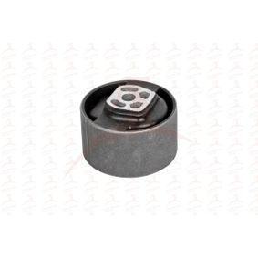 Engine Mounting with OEM Number 1809 30