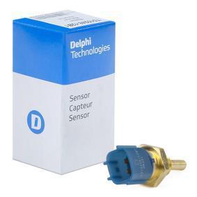Αισθητήρας, θερμοκρ. ψυκτικού υγρού TS10248-12B1 MICRA 2 (K11) 1.3 i 16V Έτος 1993