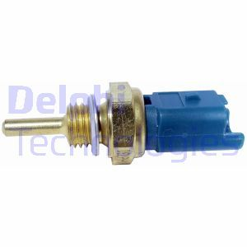 DELPHI  TS10252 Sensore, Temperatura refrigerante Apert. chiave: 19mm