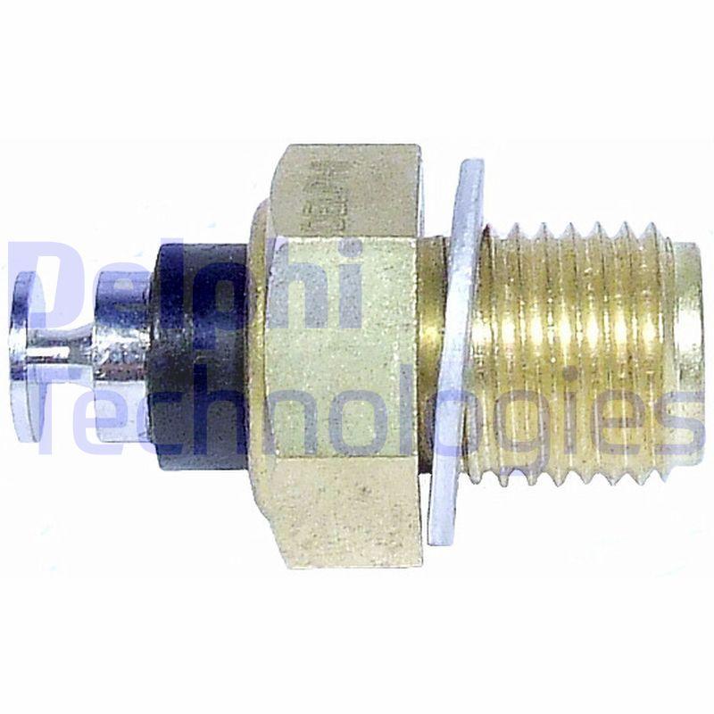 DELPHI  TS10256 Sensor, temperatura del refrigerante Ancho llave: 14mm