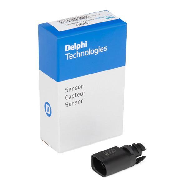 DELPHI  TS10266 Sensor, temperatura exterior Número de conexiones: 2
