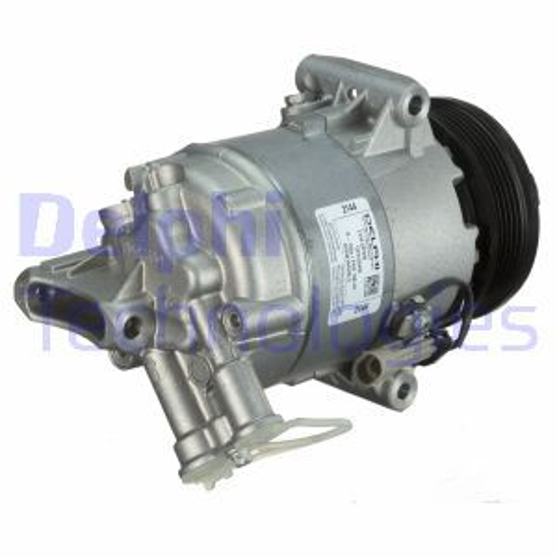 Kältemittelkompressor DELPHI TSP0155449 5012759359228