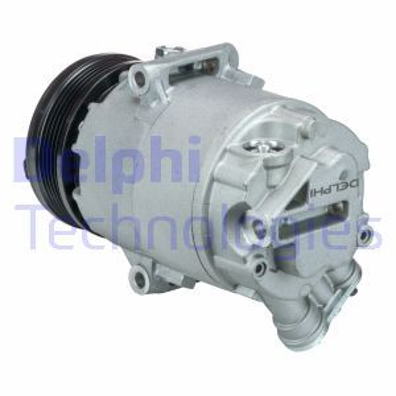 Kältemittelkompressor DELPHI TSP0155458 5012759372715