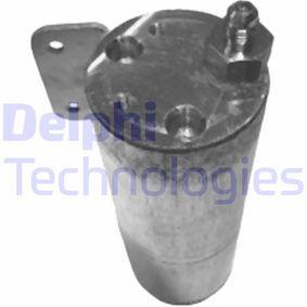 Dryer, air conditioning TSP0175310 PUNTO (188) 1.2 16V 80 MY 2004