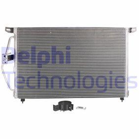Kondensator, Klimaanlage Art. Nr. TSP0225097 120,00€