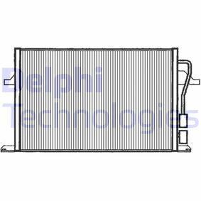 Kondensator, Klimaanlage Art. Nr. TSP0225112 120,00€