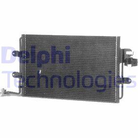 Kondensator, Klimaanlage Art. Nr. TSP0225180 120,00€