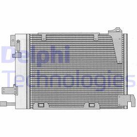 Kondensator, Klimaanlage Art. Nr. TSP0225221 120,00€