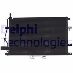 Kondensator, Klimaanlage Art. Nr. TSP0225398 120,00€
