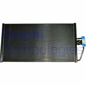Kondensator, Klimaanlage TSP0225410 3 Limousine (E46) 320d 2.0 Bj 2004