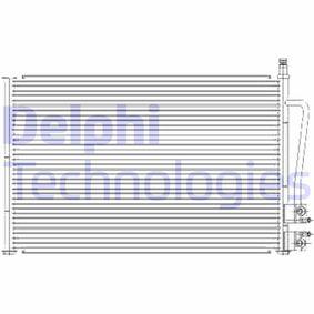 Kondensator, Klimaanlage Art. Nr. TSP0225459 120,00€