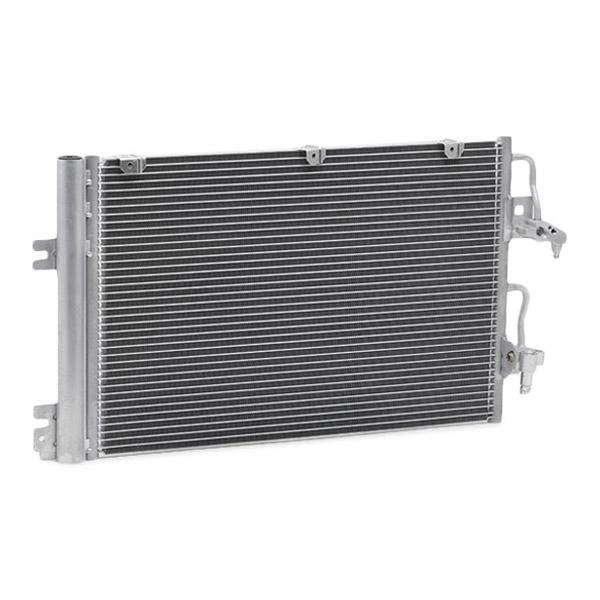 Kondensator DELPHI TSP0225532 Bewertung