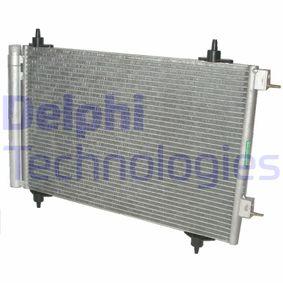 Kondensator, Klimaanlage Art. Nr. TSP0225549 120,00€