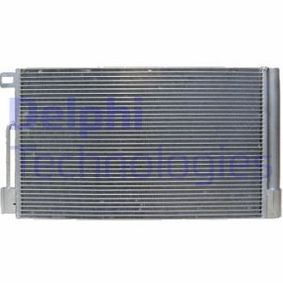 Kondensator, Klimaanlage Art. Nr. TSP0225552 120,00€