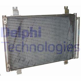 Kondensator, Klimaanlage Art. Nr. TSP0225622 120,00€